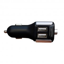 JJC G15 MP3 player and car charger