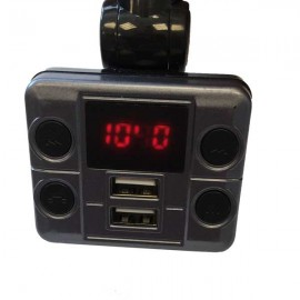 JJC-BT07 MP3 Player And Car Charger