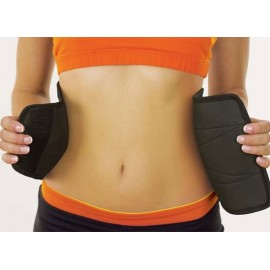 Sweating and Slimming Belt Belly Weight Loss Belt