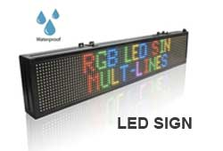 Led Signs Category